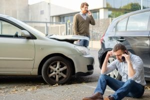 Washington Car Accident Lawyers - car wreck